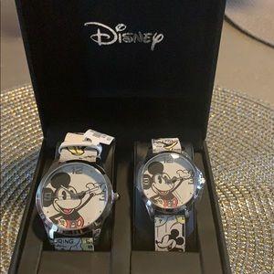 Disney Watch Set